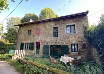 Vente Maison 4 pièces 125m² Saint-Pal-de-Chalencon (43500) - Photo 1