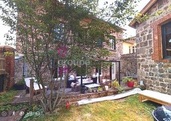 Vente Maison 5 pièces 240m² Saint-Didier-en-Velay (43140) - Photo 1