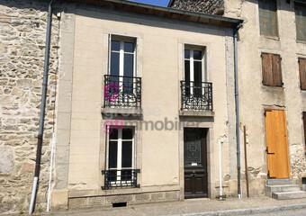 Vente Maison 4 pièces 80m² La Chaise-Dieu (43160) - Photo 1