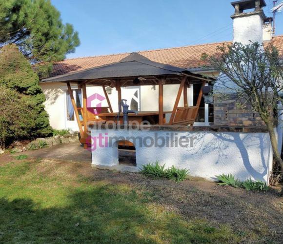Vente Maison 4 pièces 75m² Veauchette (42340) - photo