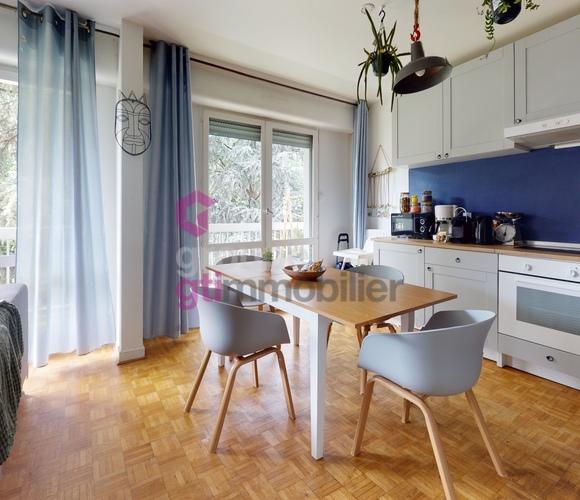 Vente Appartement 7 pièces 137m² Saint-Étienne (42100) - photo