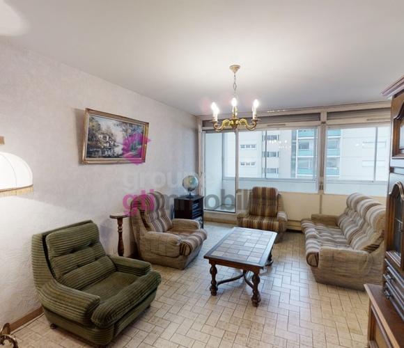 Vente Appartement 4 pièces 69m² Firminy (42700) - photo