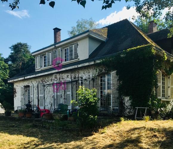 Vente Maison 9 pièces 222m² Courpière (63120) - photo