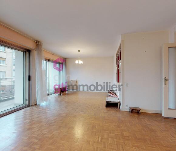 Vente Appartement 4 pièces 80m² Clermont-Ferrand (63000) - photo