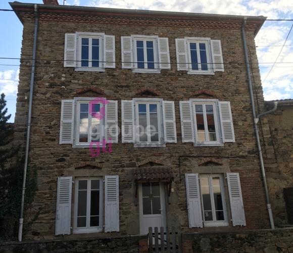 Vente Maison 8 pièces 300m² Arlanc (63220) - photo