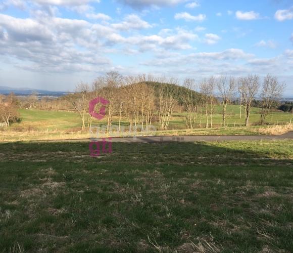 Vente Terrain 920m² La Tourette (42380) - photo