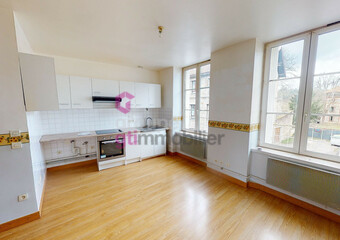 Vente Appartement 3 pièces 49m² La Séauve-sur-Semène (43140) - Photo 1