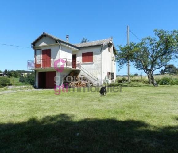 Vente Maison 4 pièces 47m² Tence (43190) - photo