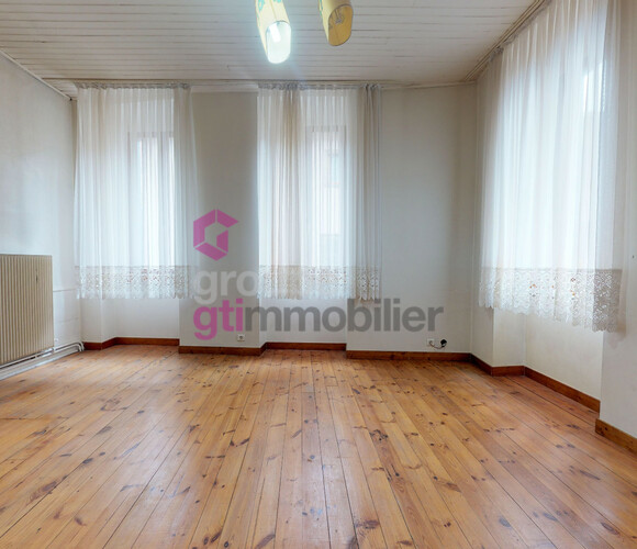 Vente Maison 6 pièces 214m² Ambert (63600) - photo