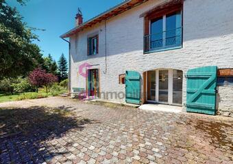 Vente Maison 6 pièces 140m² Céaux-d'Allègre (43270) - Photo 1
