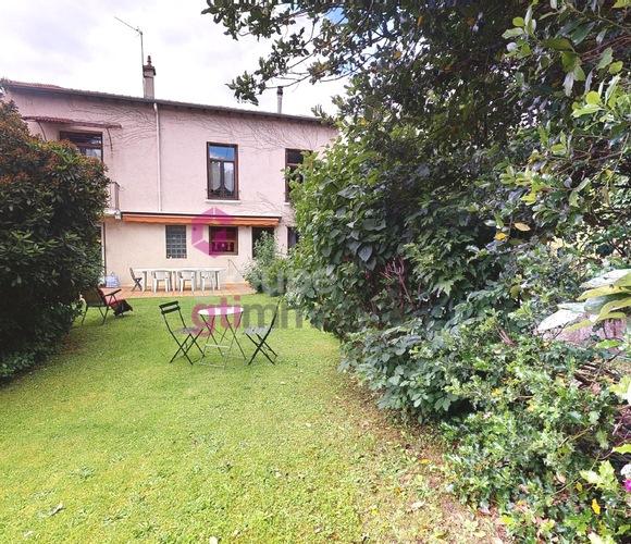 Vente Maison 110m² Saint-Étienne (42100) - photo