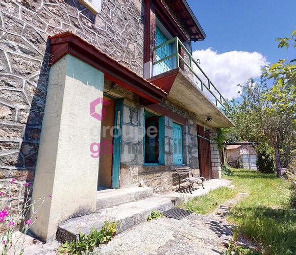 Vente Maison 6 pièces 150m² Job (63990) - photo