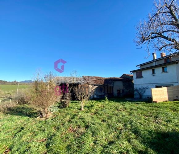 Vente Maison 5 pièces 85m² Sauviat (63120) - photo