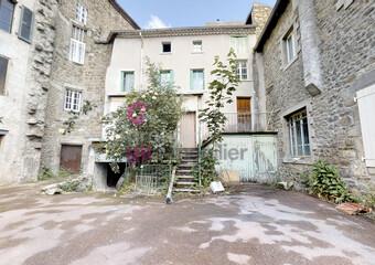 Vente Maison Saint-Julien-Molin-Molette (42220) - Photo 1