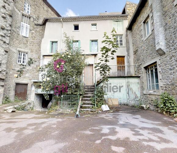 Vente Maison Saint-Julien-Molin-Molette (42220) - photo