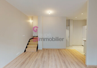 Vente Appartement 3 pièces 60m² Saint-Étienne (42000) - Photo 1
