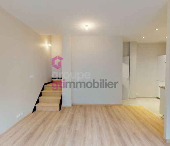 Vente Appartement 3 pièces 60m² Saint-Étienne (42000) - photo
