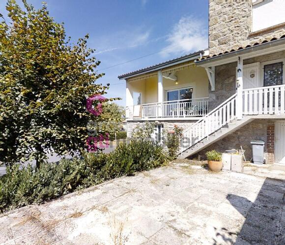 Vente Maison 116m² Raucoules (43290) - photo