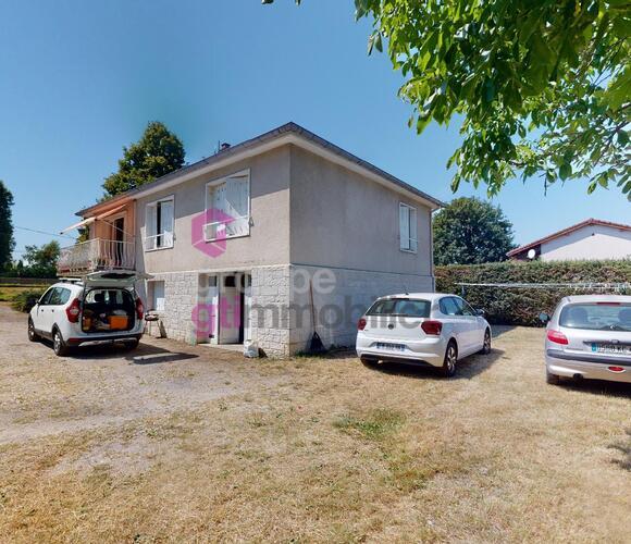 Vente Maison 7 pièces 110m² Saint-Victor-Malescours (43140) - photo
