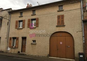 Vente Maison 5 pièces 93m² Lempdes-sur-Allagnon (43410) - Photo 1