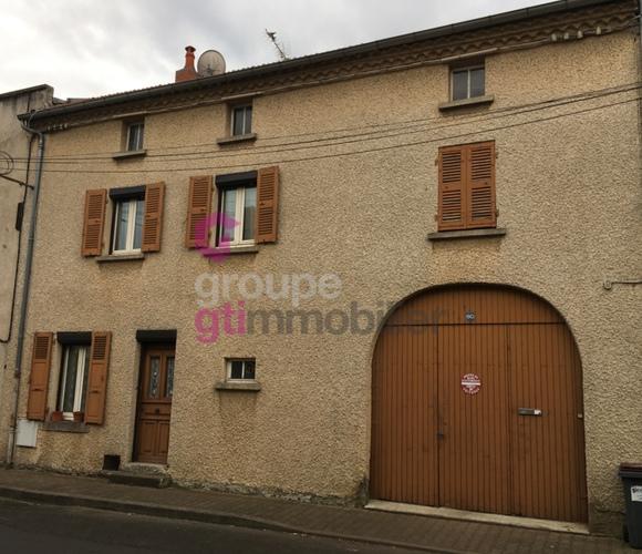 Vente Maison 5 pièces 93m² Lempdes-sur-Allagnon (43410) - photo
