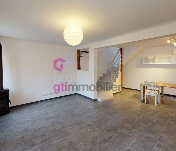 Vente Maison 4 pièces 85m² Volvic (63530) - photo