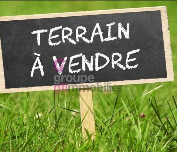 Vente Terrain 2 093m² Beauzac (43590) - photo