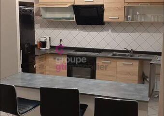 Vente Appartement 3 pièces 57m² Le Chambon-Feugerolles (42500) - Photo 1