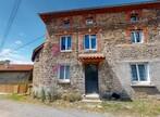 Vente Maison 3 pièces 75m² Saint-Maurice-en-Gourgois (42240) - Photo 1