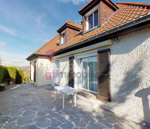 Vente Maison 7 pièces 135m² Firminy (42700) - photo