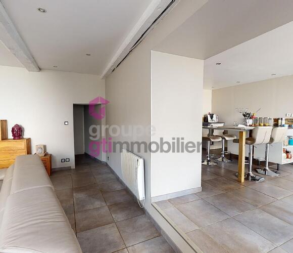 Vente Maison 120m² Montbrison (42600) - photo