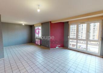 Vente Appartement 5 pièces 104m² Firminy (42700) - Photo 1