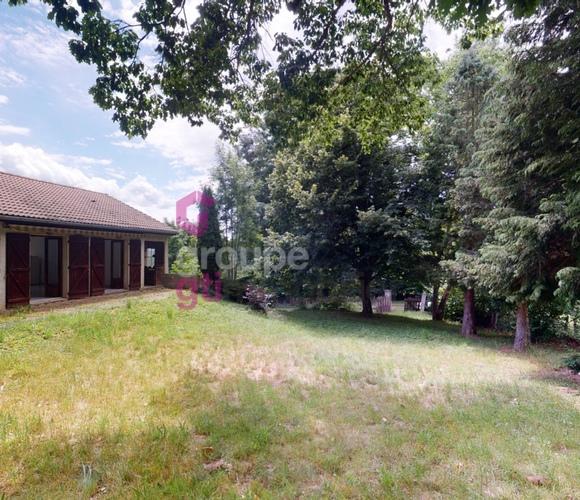 Vente Maison 2 pièces 70m² Merle-Leignec (42380) - photo