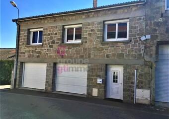 Vente Maison 7 pièces 165m² Sainte-Sigolène (43600) - Photo 1