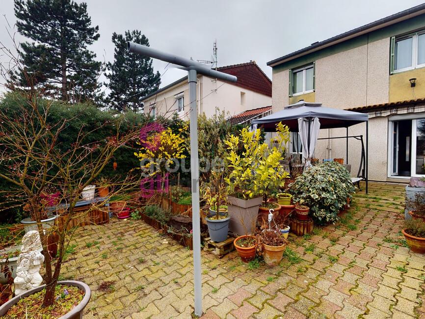 Vente Maison 82m² Montbrison (42600) - photo
