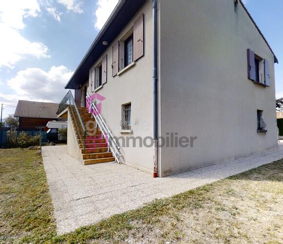 Vente Maison 5 pièces 90m² Annonay (07100) - photo