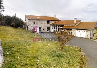 Vente Maison 5 pièces 170m² Dunières (43220) - Photo 1