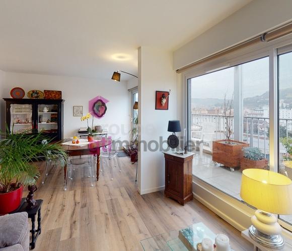 Vente Appartement 56m² Le Puy-en-Velay (43000) - photo
