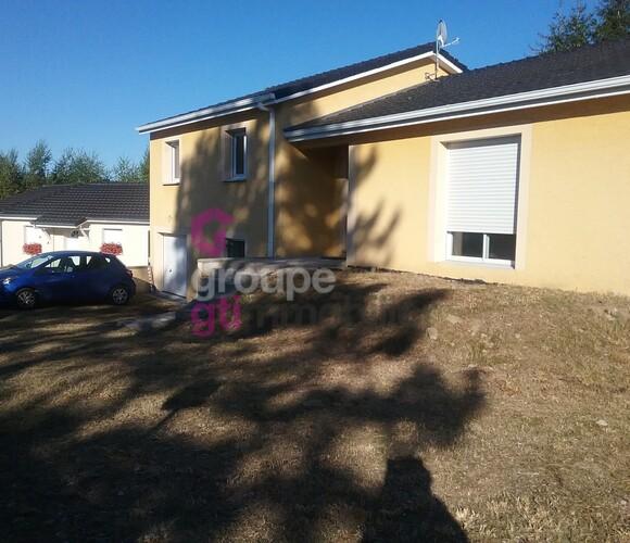Vente Maison 8 pièces 150m² Tence (43190) - photo