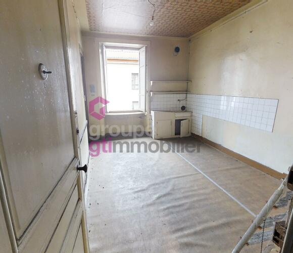 Vente Maison 65m² Riotord (43220) - photo