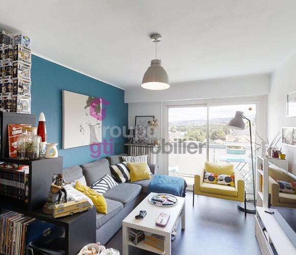 Vente Appartement 3 pièces 63m² Fraisses (42490) - photo