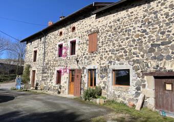 Vente Maison 5 pièces 158m² Céaux-d'Allègre (43270) - Photo 1