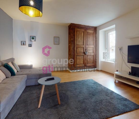 Vente Maison 220m² Vic-le-Comte (63270) - photo