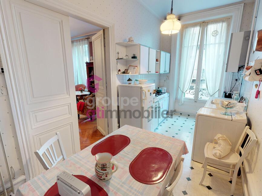 Vente Appartement 6 pièces 148m² Le Puy-en-Velay (43000) - photo