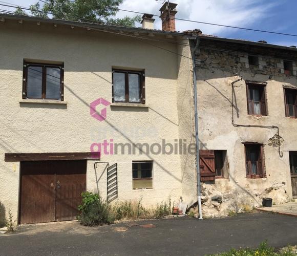 Vente Maison 150m² Beauzac (43590) - photo