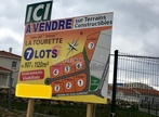 Vente Terrain 920m² La Tourette (42380) - Photo 7
