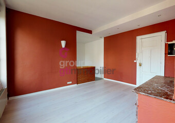Vente Appartement 4 pièces 83m² Saint-Étienne (42100) - Photo 1