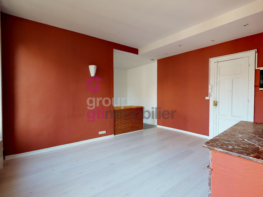 Vente Appartement 4 pièces 83m² Saint-Étienne (42100) - photo