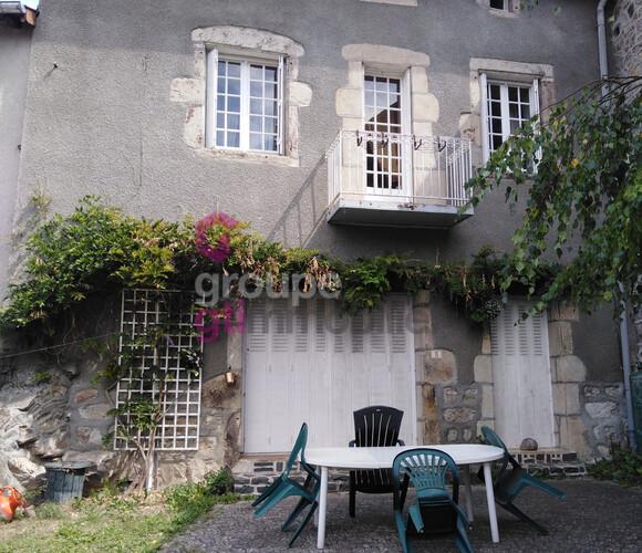 Vente Maison 6 pièces 100m² Chamalières-sur-Loire (43800) - photo