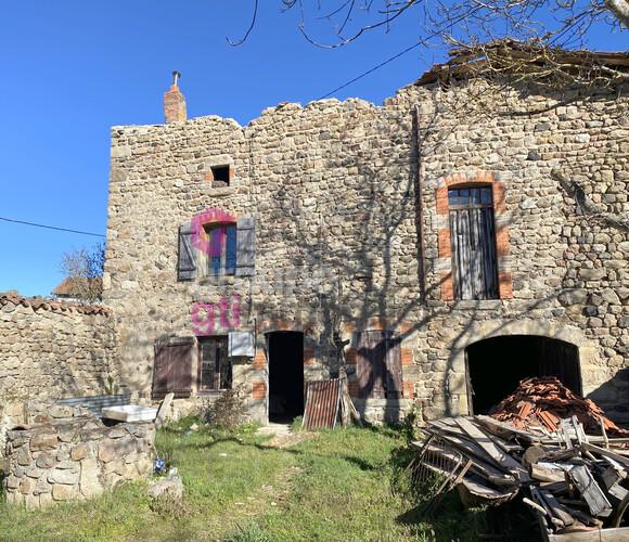 Vente Maison Beaune-sur-Arzon (43500) - photo